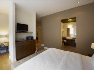 The rooms are equiped with all the necessities for a comfortable and successful stay in Eindhoven.
